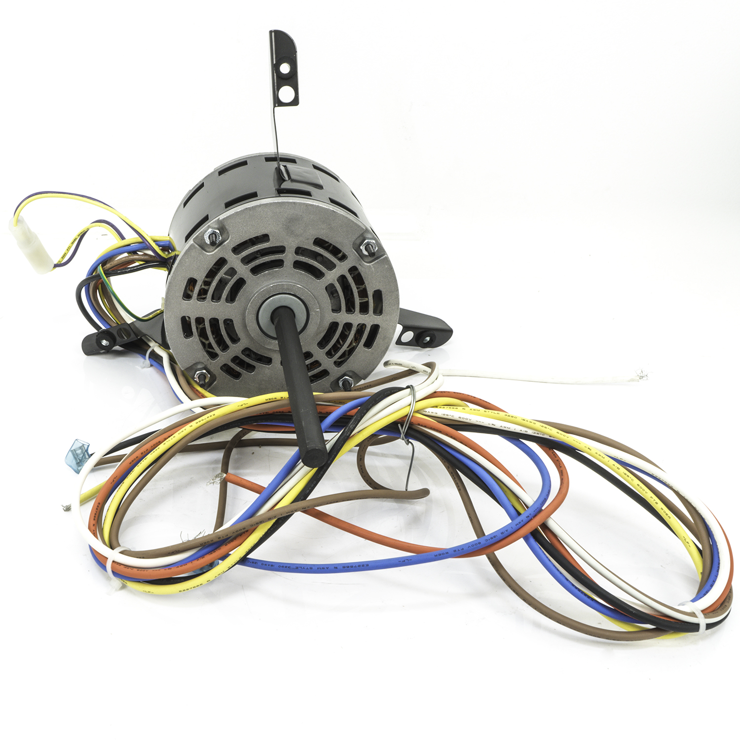 hight resolution of torsion flex direct drive blower motor 1 4 hp 208 230 volt 1075 rpm packard online
