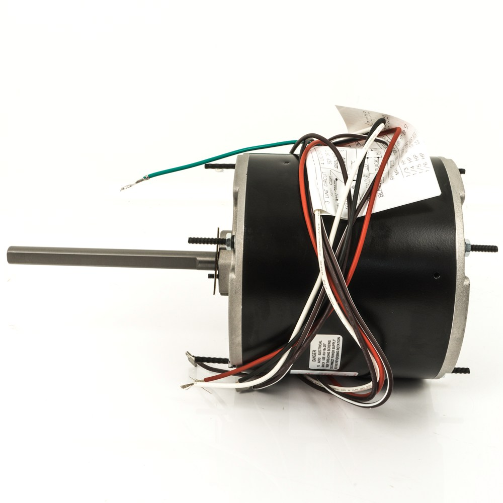 medium resolution of multi hp condenser fan motor