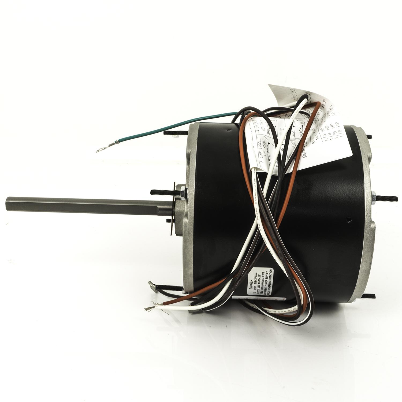 hight resolution of multi hp condenser fan motor