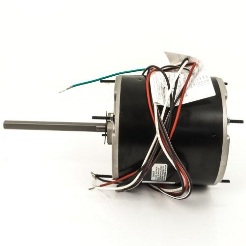 small resolution of multi hp condenser fan motor
