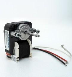 c frame motor kit 5 8 stack size 115 volt 3000 1550 rpm packard online [ 1500 x 1500 Pixel ]