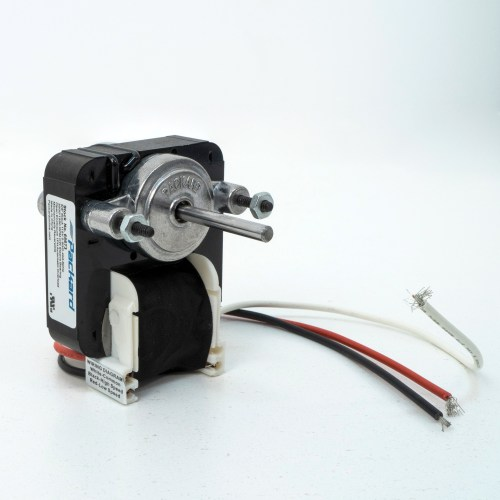 small resolution of c frame motor kit 5 8 stack size 115 volt 3000 1550 rpm packard online