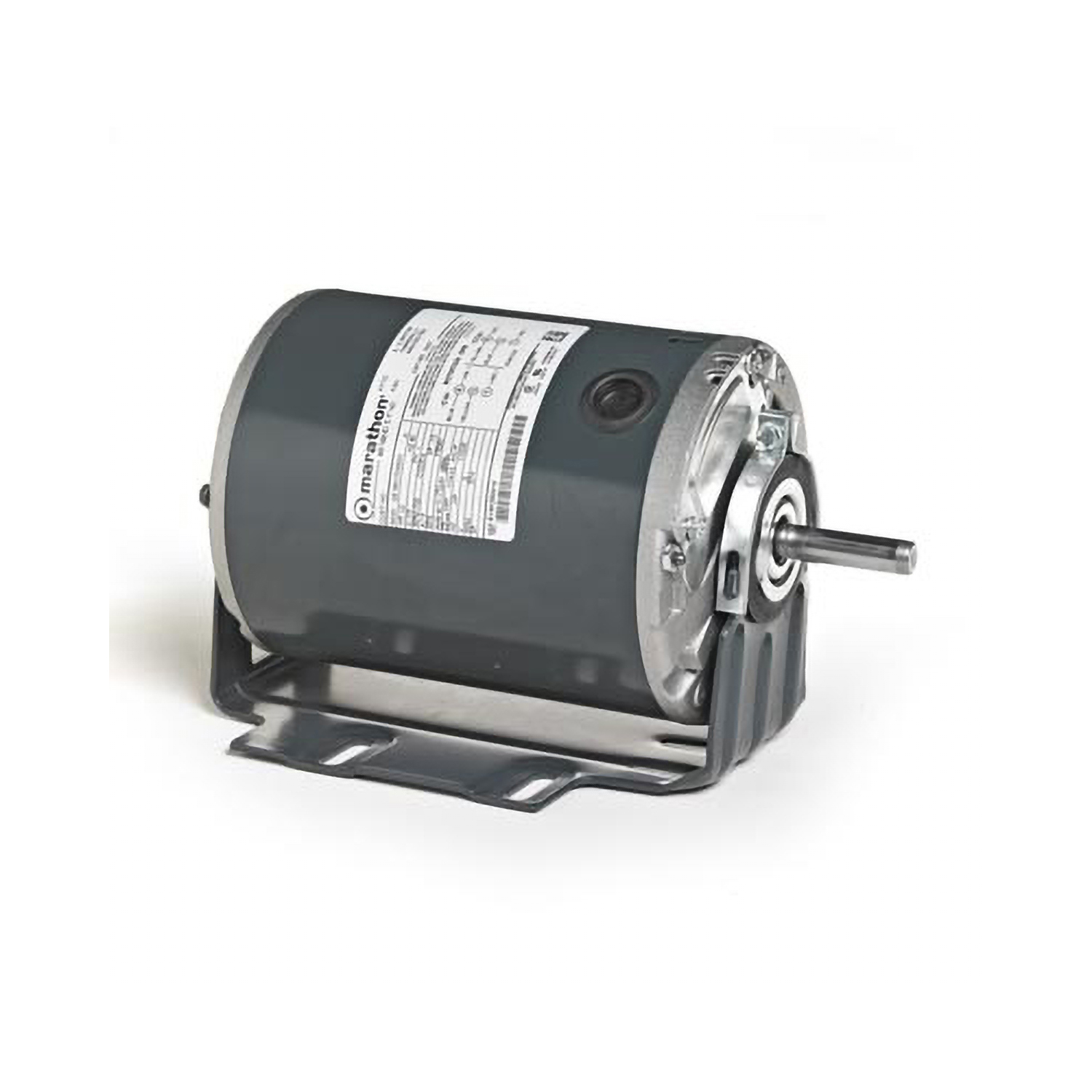 hight resolution of 56y frame split phase attic fan motor 1 2 hp 1725 rpm 115 volts packard online