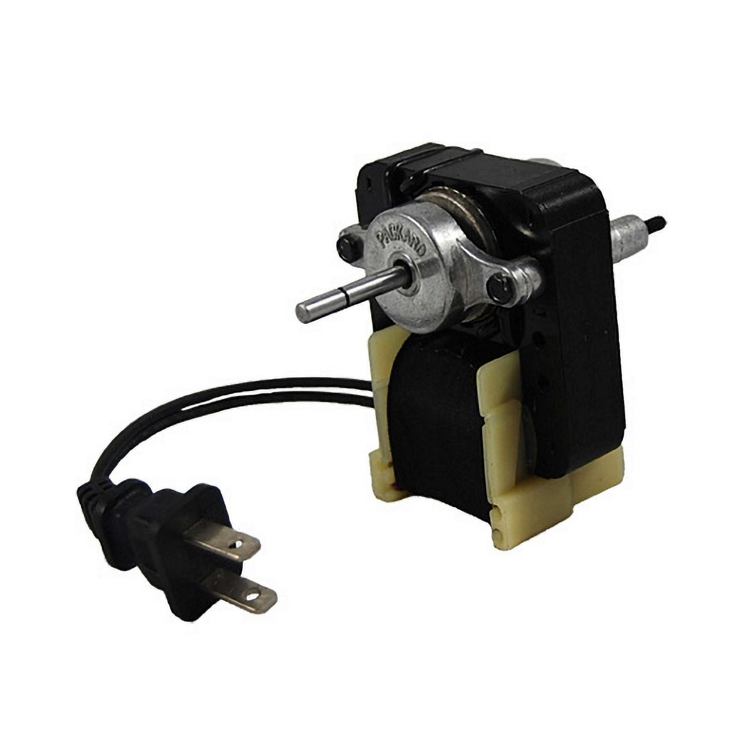 hight resolution of c frame utility fan motor 5 8 stack size 115 volt 2750 rpm packard online