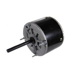 condenser fan motor 1 5 hp 208 230 volt 1075 rpm rheem replacement packard online [ 1500 x 1500 Pixel ]