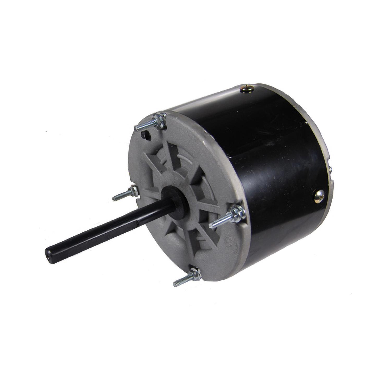 hight resolution of condenser fan motor 1 5 hp 208 230 volt 1075 rpm rheem replacement packard online