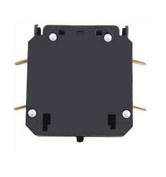 contactor wiring nc [ 1500 x 1500 Pixel ]