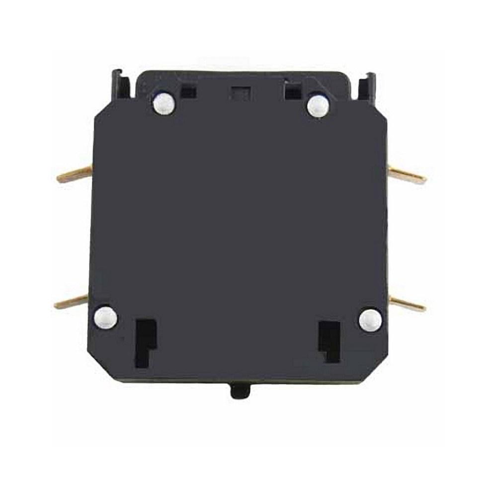 medium resolution of contactor wiring nc