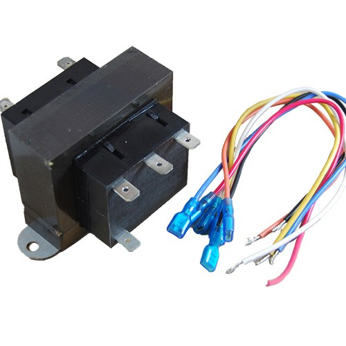 small resolution of foot mount transformer input 24 va output 40va packard online packard wiring diagram