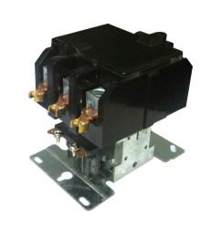 titan max dp contactor 3 pole 90 amp 208 240 volt coil packard online [ 1500 x 1500 Pixel ]