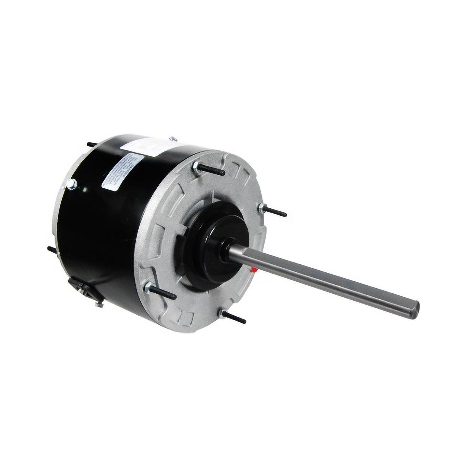 hight resolution of vulcan 48 frame 70 degree c condenser fan motor 1 2 hp 460 volt 1075 rpm packard online