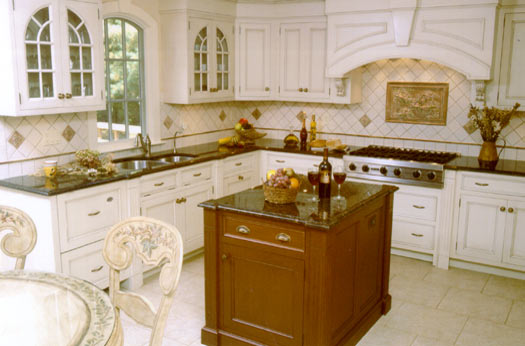 Keystone Detailing Arched Gothic Cabinet Doors Packard