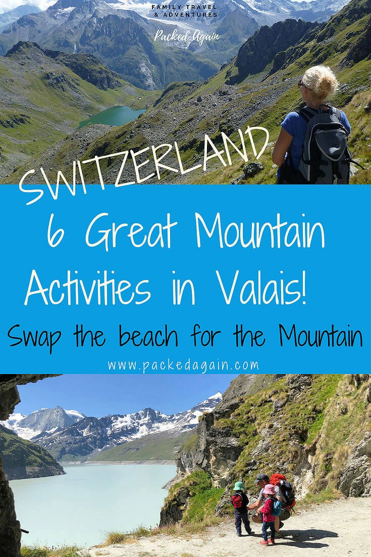 E-Book Great Activities Switzerland
