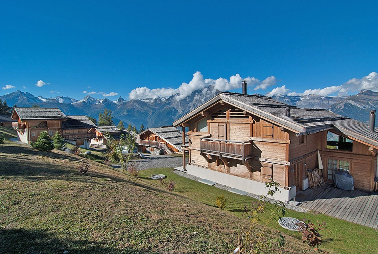 Accommodation in Chalets by Alpine Comfort - Best Chalets in town