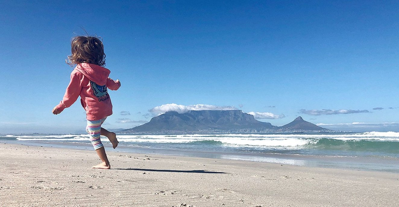 FAQ and more Travelling to South Africa with kids