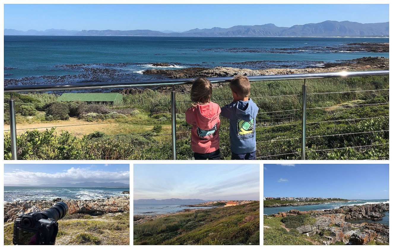 Beautiful Gansbaai ::South Africa