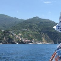 Cinque Terre with Kids - How Best to visit in One Day