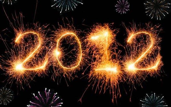 2012 A Look Ahead