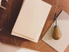 Paper Preparation