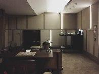 House Hotel Nisantasi Living Area