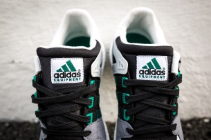 Adidas EQT Support 93-16 White-Green-Grey-Black-2