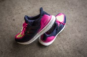 adidas Ultra Boost Women Shock Pink-Night Navy-Halo