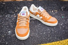 New Balance Made in England CT300 Red