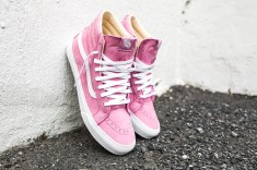 "Vans 'Year of the Monkey"" SK8-Hi Slim Pink-Leather-3"