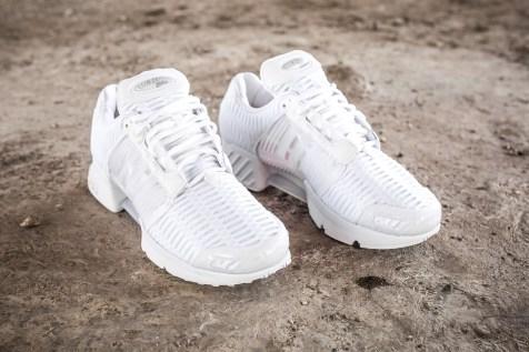 adidas Clima Cool 1 white-white web crop angle