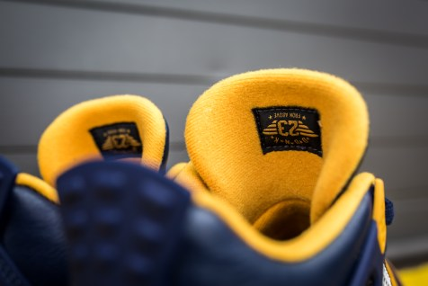 Air Jordan IV 'Dunk From Above'-8
