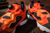 Instapump Fury ASYM Canopy Green-Peach-Red-11