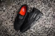 Nike Air Max 90 Ultra BR Black-Black-10