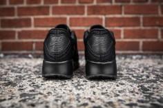 Nike Air Max 90 Ultra BR Black-Black-5