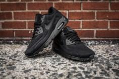 Nike Air Max 90 Ultra BR Black-Black-7