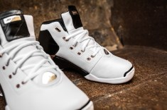 Air Jordan 17 retro white-metallic copper-black-13