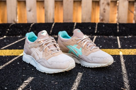 Asics Gel-Lyte V Offspring web crop angle