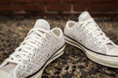 Converse Chuck Taylor woven white-black-12
