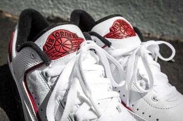 Air Jordan 2 Low 'Chicago'-7
