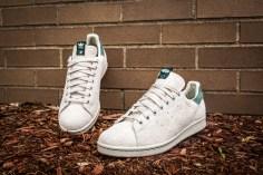 Juice x adidas Stan Smith white-green-11