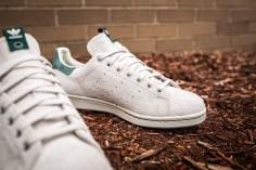 Juice x adidas Stan Smith white-green-8