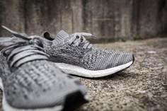 adidas Ultra Boost Uncaged Solid Grey-7