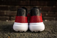 Converse Auckland Modern OX black-action red-white-5