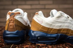 Nike Air Max 95 PRM Ale Brown-Pearl Pink-Mid Navy-8