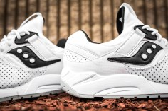 Saucony Grid 9000 'Micro Dot' White-6