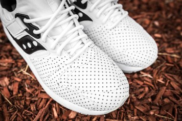 Saucony Grid 9000 'Micro Dot' White-9
