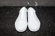 Vans Old Skool Reissue White-4