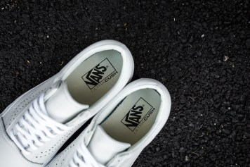 Vans Old Skool Reissue White-7