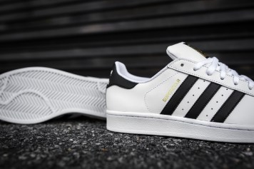 adidas Superstar White-Black-10