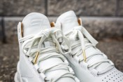 Under Armour Curry 1 Mid Leather White-White-7