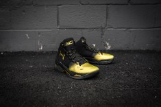 Under Armour Curry B2B Pack Black-13